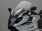 Prototype BMW K1600GTL avec phare laser - thumbnail #6