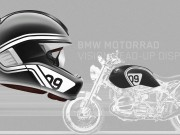 Concept BMW HELMETS - thumbnail #5