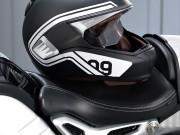 Concept BMW HELMETS - thumbnail #6