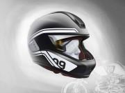 Concept BMW HELMETS - thumbnail #15