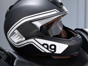 Concept BMW HELMETS - thumbnail #16