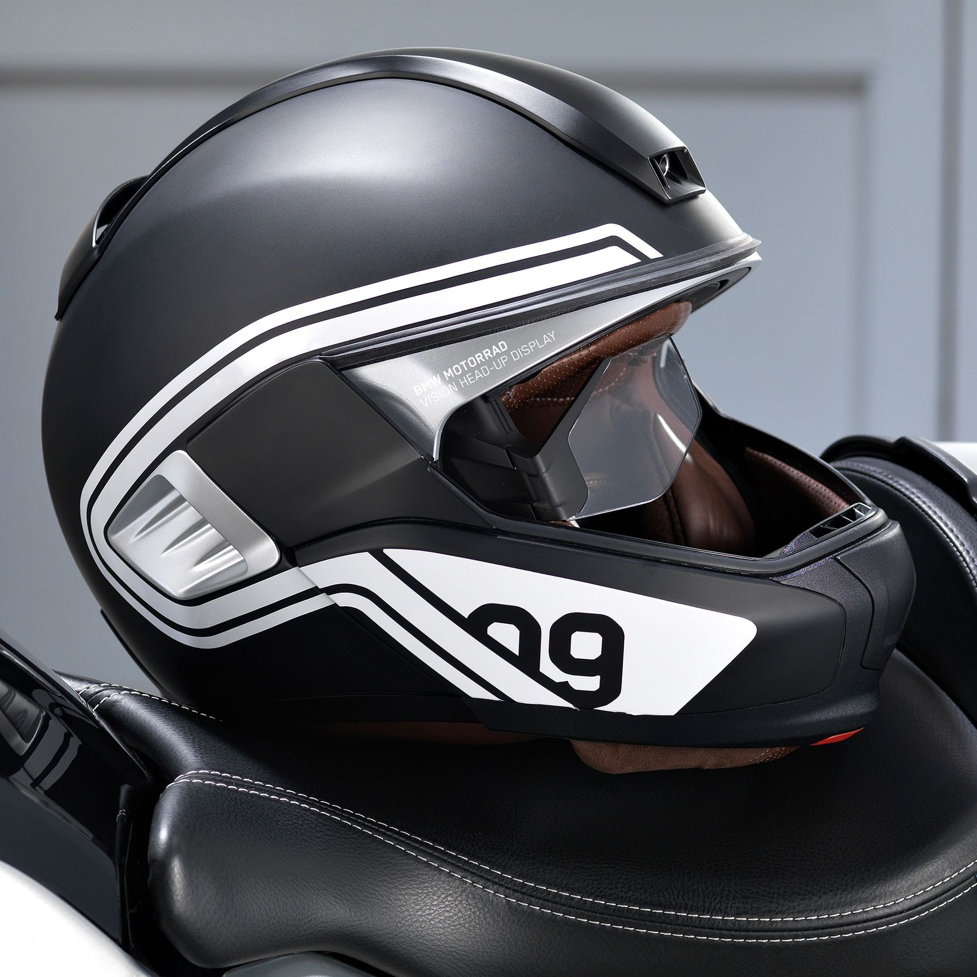 concept bmw helmets moto bmw. Black Bedroom Furniture Sets. Home Design Ideas