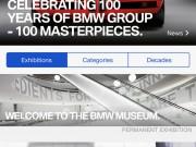 BMW Museum App - thumbnail #2