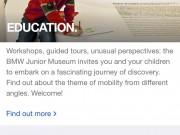 BMW Museum App - thumbnail #4