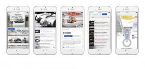BMW Museum App - medium