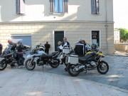 Balade moto dans le Lubéron le 05 juin - thumbnail #2