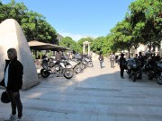 Balade moto dans le Lubéron le 05 juin - thumbnail #5