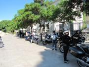 Balade moto dans le Lubéron le 05 juin - thumbnail #7