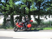 Balade moto dans le Lubéron le 05 juin - thumbnail #11