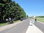 Balade moto dans le Lubéron le 05 juin - thumbnail #12