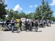 Balade moto dans le Lubéron le 05 juin - thumbnail #15