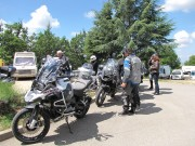 Balade moto dans le Lubéron le 05 juin - thumbnail #16