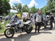 Balade moto dans le Lubéron le 05 juin - thumbnail #17