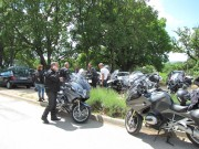 Balade moto dans le Lubéron le 05 juin - thumbnail #18