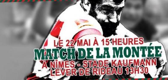 Journée Rugby le dimanche 22 mai - large #1
