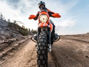 BMW Motorrad Concept Lac Rose - thumbnail #4