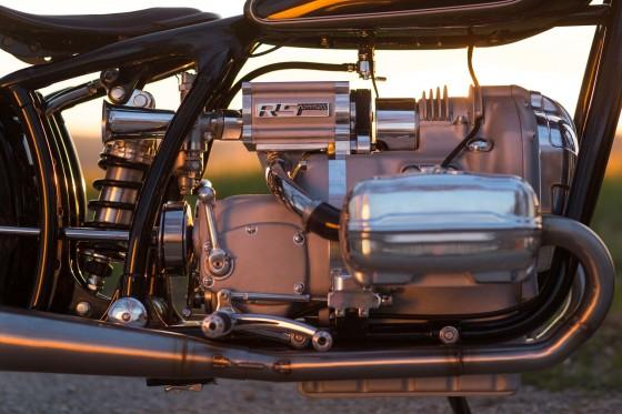 BMW Motorrad R5 Hommage - large #1