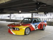 BMW S1000RR Custom Project - thumbnail #1