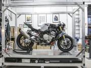 BMW S1000RR Custom Project - thumbnail #3