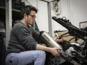 BMW S1000RR Custom Project - thumbnail #5