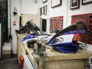 BMW S1000RR Custom Project - thumbnail #6