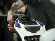 BMW S1000RR Custom Project - thumbnail #7
