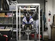 BMW S1000RR Custom Project - thumbnail #9