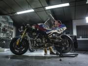 BMW S1000RR Custom Project - thumbnail #15