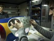 BMW S1000RR Custom Project - thumbnail #16