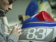 BMW S1000RR Custom Project - thumbnail #19