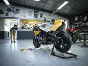 BMW S1000RR Custom Project - thumbnail #22