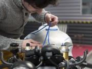 BMW S1000RR Custom Project - thumbnail #25