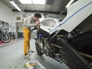BMW S1000RR Custom Project - thumbnail #27