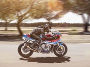 BMW S1000RR Custom Project - thumbnail #39