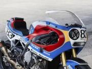 BMW S1000RR Custom Project - thumbnail #41