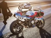 BMW S1000RR Custom Project - thumbnail #42