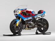 BMW S1000RR Custom Project - thumbnail #49