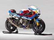 BMW S1000RR Custom Project - thumbnail #52