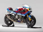 BMW S1000RR Custom Project - thumbnail #53