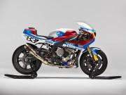 BMW S1000RR Custom Project - thumbnail #54