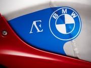 BMW S1000RR Custom Project - thumbnail #58
