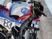BMW S1000RR Custom Project - thumbnail #62