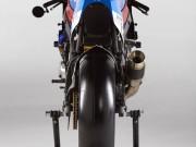 BMW S1000RR Custom Project - thumbnail #64