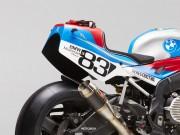 BMW S1000RR Custom Project - thumbnail #69