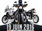 Journée American European Bikers - thumbnail #1