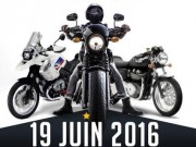 Journée American European Bikers - thumbnail #2