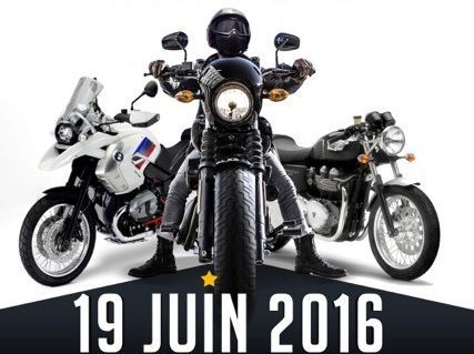 Journée American European Bikers - medium