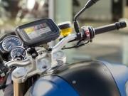 BMW Motorrad Smartphone Cradle - thumbnail #1