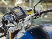 BMW Motorrad Smartphone Cradle - thumbnail #2