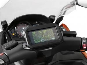 BMW Motorrad Smartphone Cradle - medium
